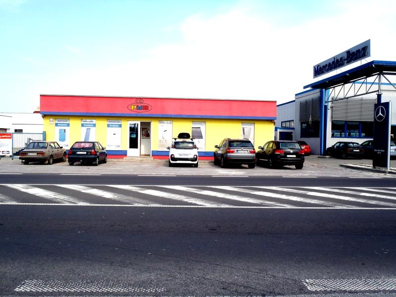 6a0534f13 Fotogaléria - PMR s.r.o. - Bánovce nad Bebravou